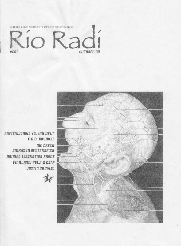 Rio Radi