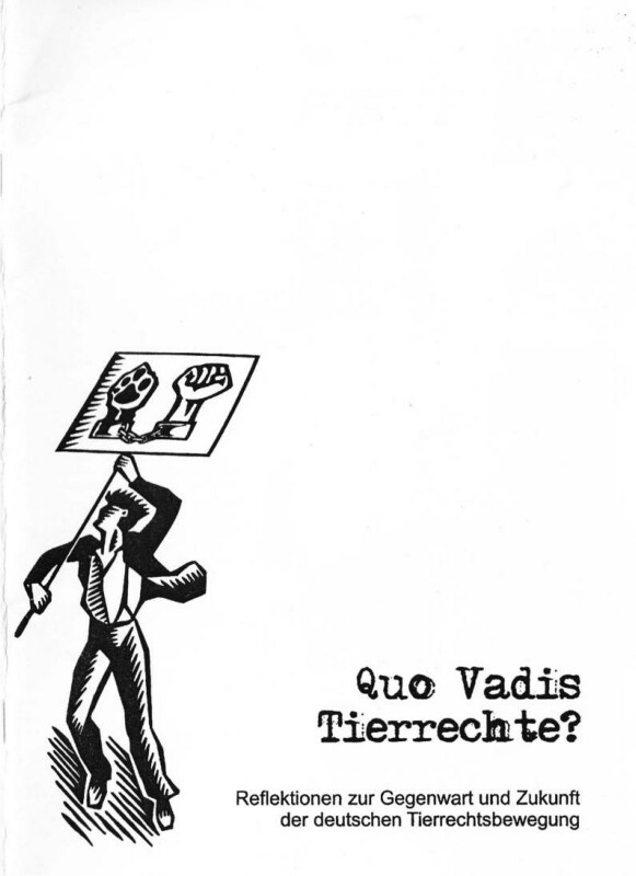 Read more about the article Quo Vadis Tierrechte? (Roots of Compassion, 2006)